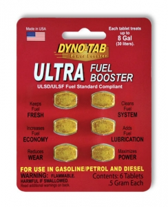 تقویت کننده سوخت اولترا داینوتب